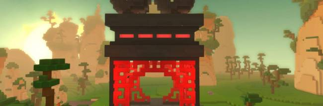 Trove's November 14 update revitalizes guilds, adds East Asian biome