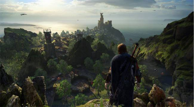 Middle-earth: Shadow of War – How To Earn Gold