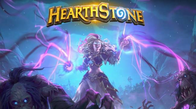 Fake Hearthstone Events Created as Blizzard Announces Free Hero Promotion