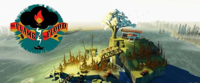 The Flame In The Flood Enjoys Its Best Sales On Nintendo Switch