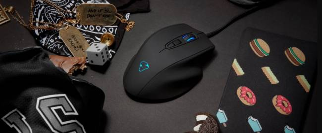 Mionix Naos 7000 Review: A Challenger Appears