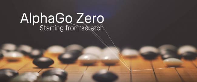 Deepmind AI AlphaGo Zero Is Mastering Go By Playing With Itself