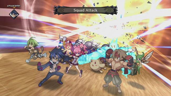 Disgaea 5 Complete brings absurdly large numbers to PC on October 22nd