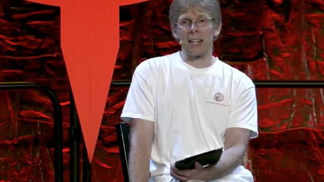 Carmack: lawsuit with Bethesda publisher is done