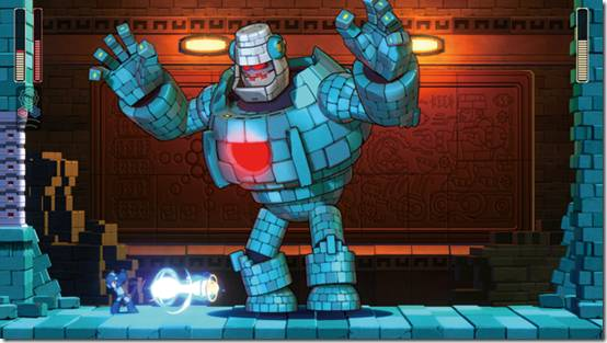 Mega Man 11 Producer Talks About Designing For A New Audience