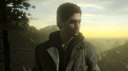 Remedy's Control also stars voices of Alan Wake, Max Payne