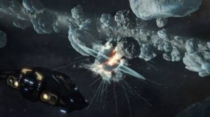 Frontier details Elite Dangerous' last major update of 2018