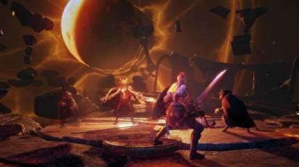 Deck-building dungeon-crawler Hand of Fate 2's The Servant and The Beast DLC is out now