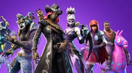 Fortnite is getting tournaments in next update