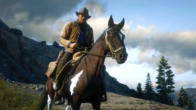 Red Dead Redemption 2: New Features, Release Date, Gameplay Trailer #2, Online And What We Know (So Far)