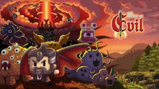 The Legend of Evil Coming to Nintendo Switch