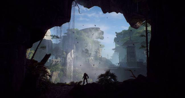 Anthem Cross-Play Not Happening at Launch, Early Look at Storm Ultimate UI
