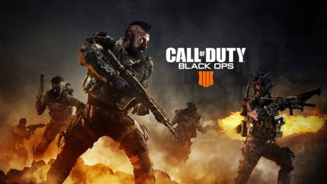 Top 5 Black Ops 4 Specialists That Are Easy to Use and Be Effective With
