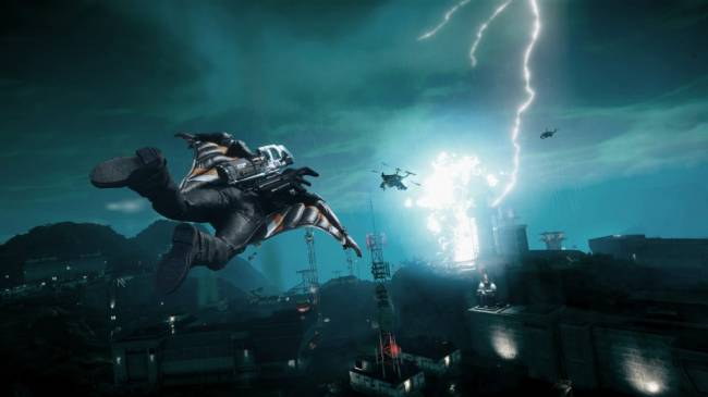 Just Cause 4 Preview — All the Bells, No Whistles