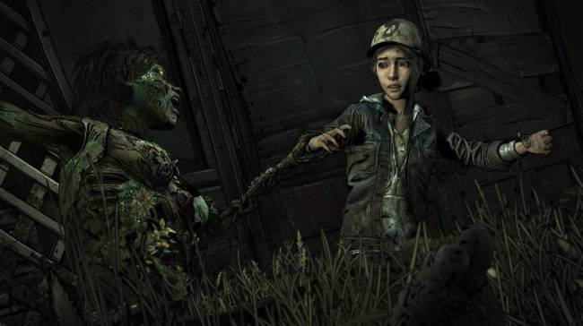Skybound Games Hosting Reddit AMA for The Walking Dead: The Final Season this Wednesday
