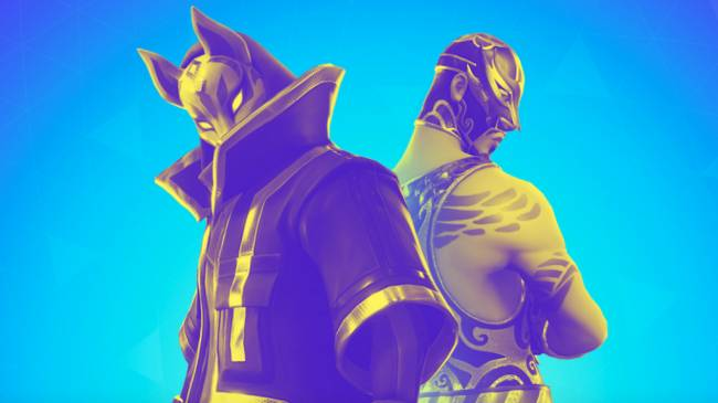 Fortnite In-Game Tournaments Are Beginning Tomorrow