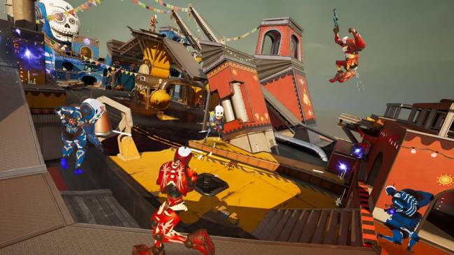 Morphies Law Struggles at Launch, Developers Promise New Content