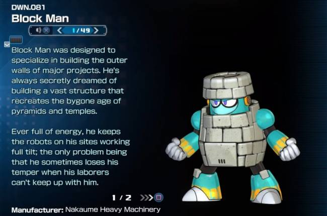 Mega Man 11 Boss Order And Strategies