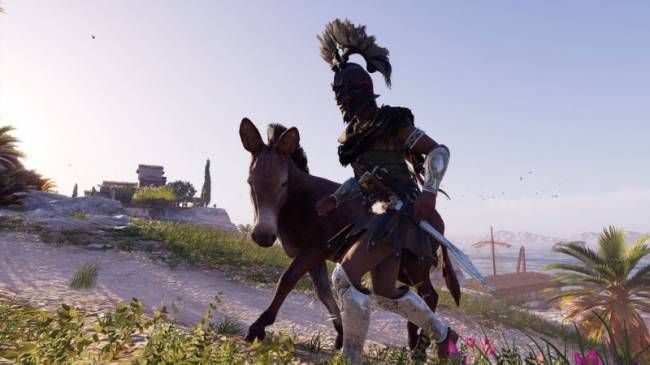 10 Little Things That Make Assassin's Creed Odyssey Great (And One We Wish They'd Fix)