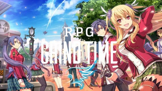 Don't Miss Your Second Chance To Play The Criminally Overlooked Trails Of Cold Steel