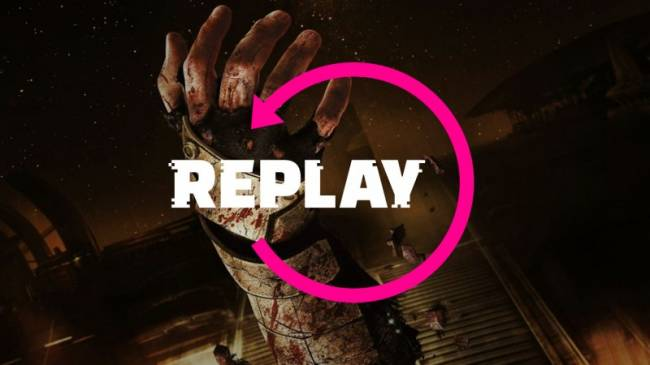 Replay – Dead Space