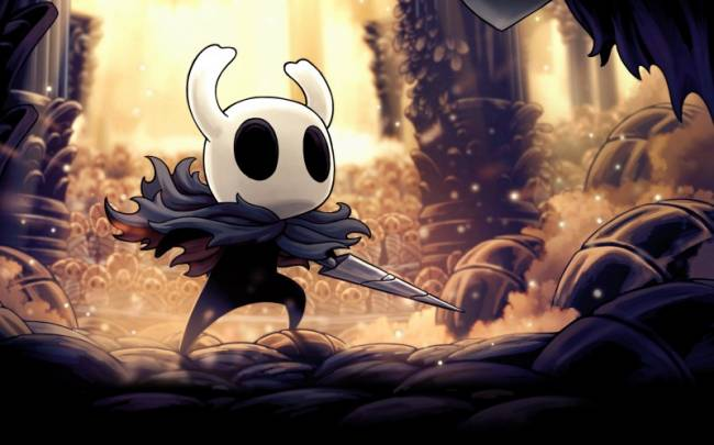 The Making Of Hollow Knight