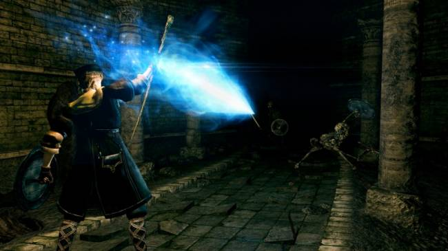 The Good And Bad Of Dark Souls On Switch