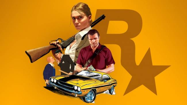 Ranking Every Single Rockstar Game