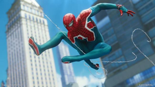 Spider-Man: The Heist Impressions – A Fantastic Continuation