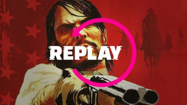 Replay – Red Dead Redemption