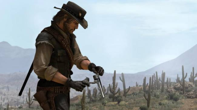 Remembering The Mundane Greatness Of John Marston