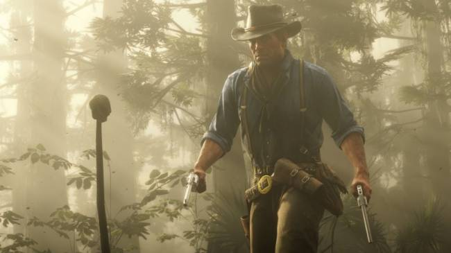 10 Quality Of Life Changes That Would Make Red Dead Redemption II Even Better