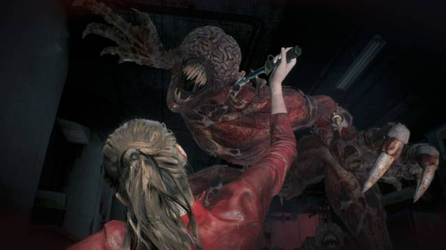 Five Big Takeaways From Our Hands-On With Resident Evil 2's Dangerous Corridors