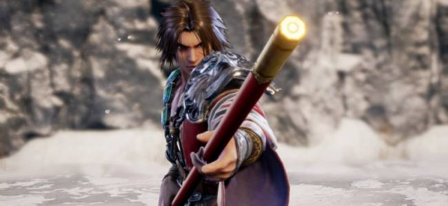 Soulcalibur VI's Launch Trailer Tells A Tale Of Swords And Souls