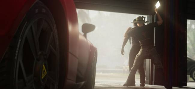 We Go Hands-On With Hitman 2's Colombia Levels