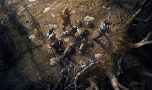 Fallout 76 Beta Coming In Late October