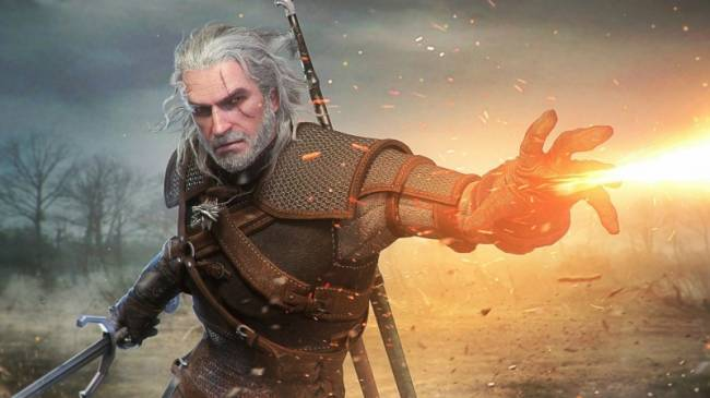 CD Projekt Rejects Witcher Writer's Request For More Compensation