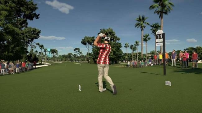 The Golf Club 2019 Getting Physical Console Release, DLC Detailed
