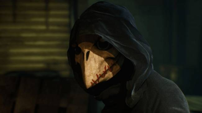 The Quiet Man Releases This November