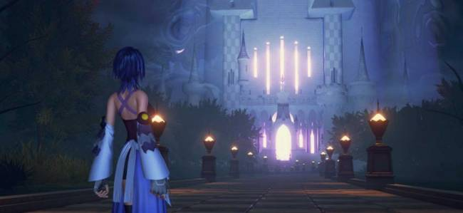 Kingdom Hearts: The Story So Far Bundle Includes Every Game You Need To Get Caught Up