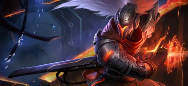 What To Watch This Weekend: League Of Legends, Super Smash Bros., And Dota 2