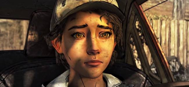 Skybound Games Finishing Telltale's The Walking Dead