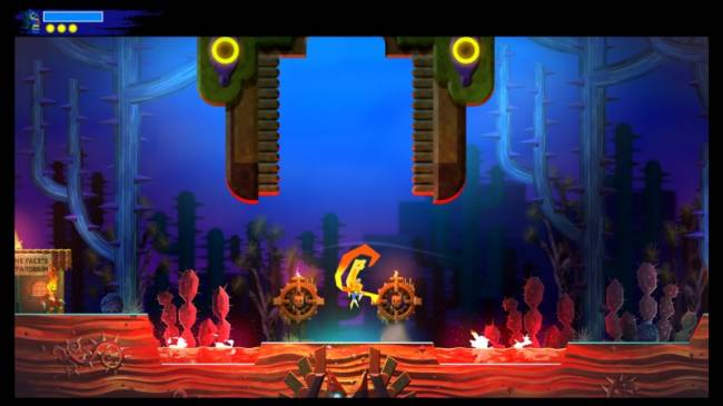 Both Guacamelee Games Coming To Switch, First Out Today