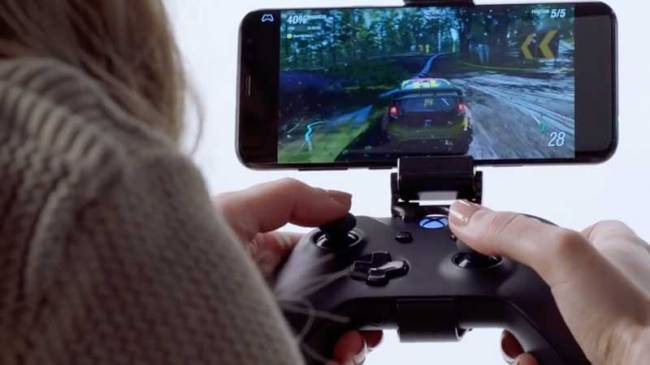 Microsoft Announces Project xCloud Game-Streaming Initiative