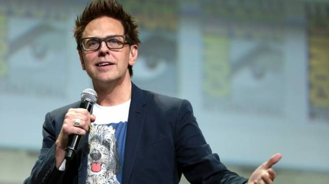 James Gunn Hired To Write (And Possibly Direct) The Next Suicide Squad