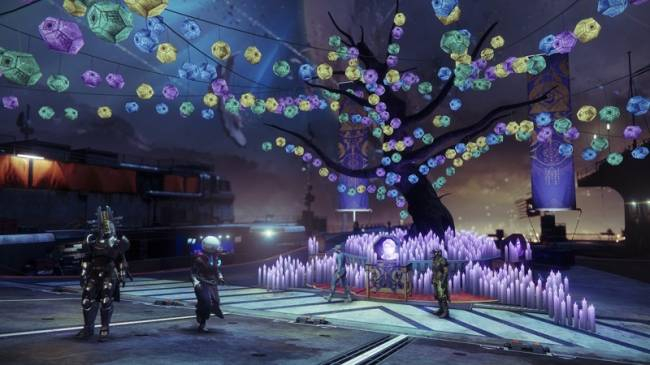 Destiny 2: Festival Of The Lost 2018 Detailed