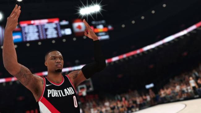 NBA 2K19 MyTeam Unlimited $250,000 Tournament Starts This Weekend