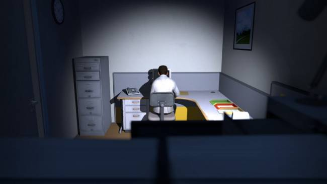 Today Is The First Opportunity To Get The Stanley Parable's Toughest Achievement