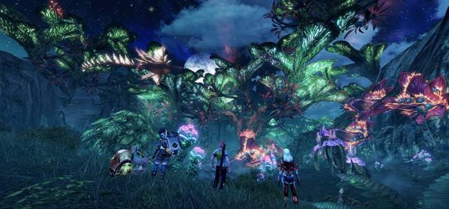 Monolith Soft Says A Xenoblade Chronicles X Switch Port Would Be Too Expensive