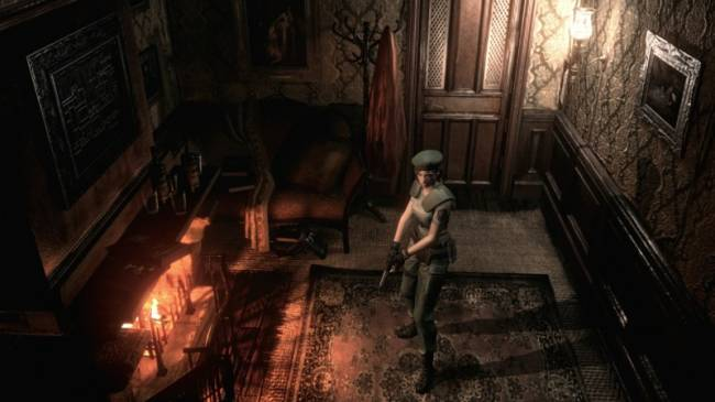 Check Out Some Behind-The-Cameras Secrets From Throughout The Resident Evil Series